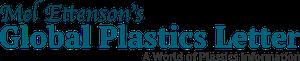 Mel Ettenson's Global Plastics Letter